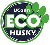 ecoHusky Logo